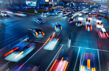 SAP and GS1 to Establish Blockchain Prototype to Enhance Road Safety