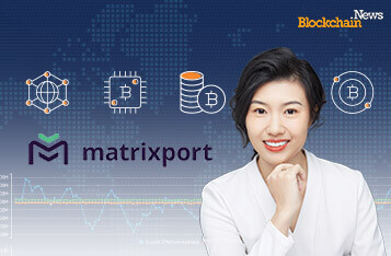 Matrixport: Jihan Wu's Spin Off Start-up Meeting Demand for Cryptocurrency Services Beyond Bitmain's Mining Ecosystem