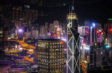 香港区块链协会荣誉主席张俊勇请辞人大代表