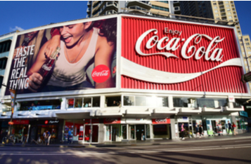 Coca-Cola Vendors Accept Bitcoin in Australia and New Zealand
