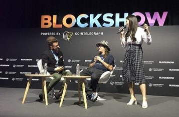 Blockshow 2019: Todalarity Decentralizing the Global AI Synergy