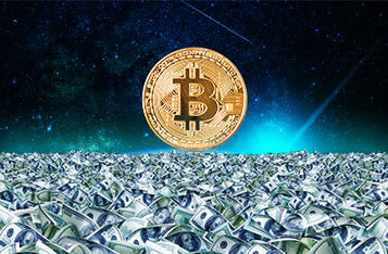 Bitcoin Whales Surge as Economic Inflation Meltdown Looms, Over 2000 Wallets Now Hold Over 1000 BTC