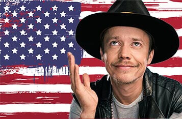Brock Pierce For President, Crypto Venture Capitalist Announces Candidacy