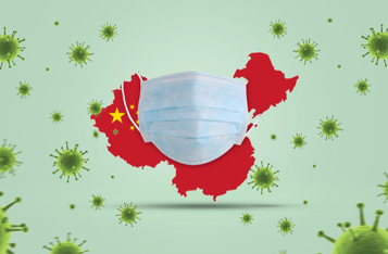 Blockchain Increasingly Leveraged by China to Combat Coronavirus Outbreak
