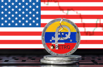 US Government Offers $5 Million Reward for Arrest of Venezuela's Head of Petro Cryptocurrency