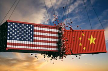 中美冷战可能使比特币受益
