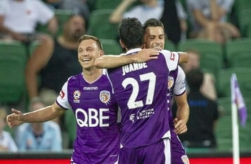 The Sale of Perth Glory FC Seems Dead in the Water Based on the Crypto Firm's Dark Past
