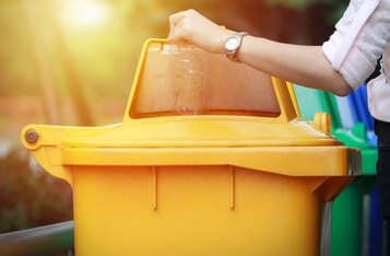 Italian Town Spearheads Blockchain-Propelled Waste Management